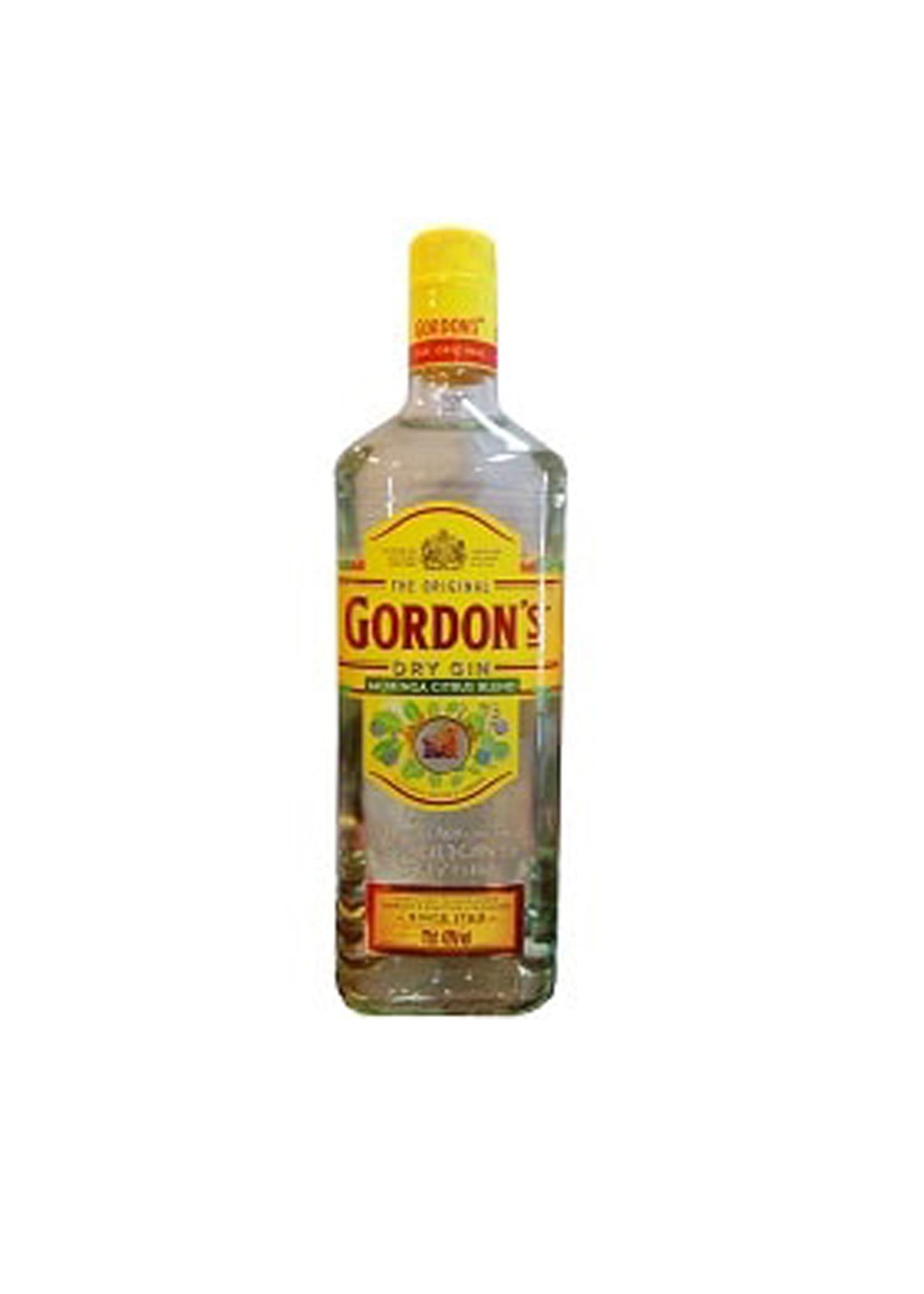 Hypermoderne GORDON'S GIN MORINGA – Phil hallmark Direct PP-89